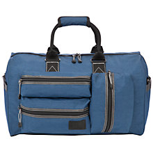 Buy Antler New Urbanite II Holdall, Navy Online at johnlewis.com