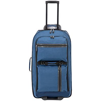 Antler New Urbanite II Double Decker 2Wheel Bag Navy