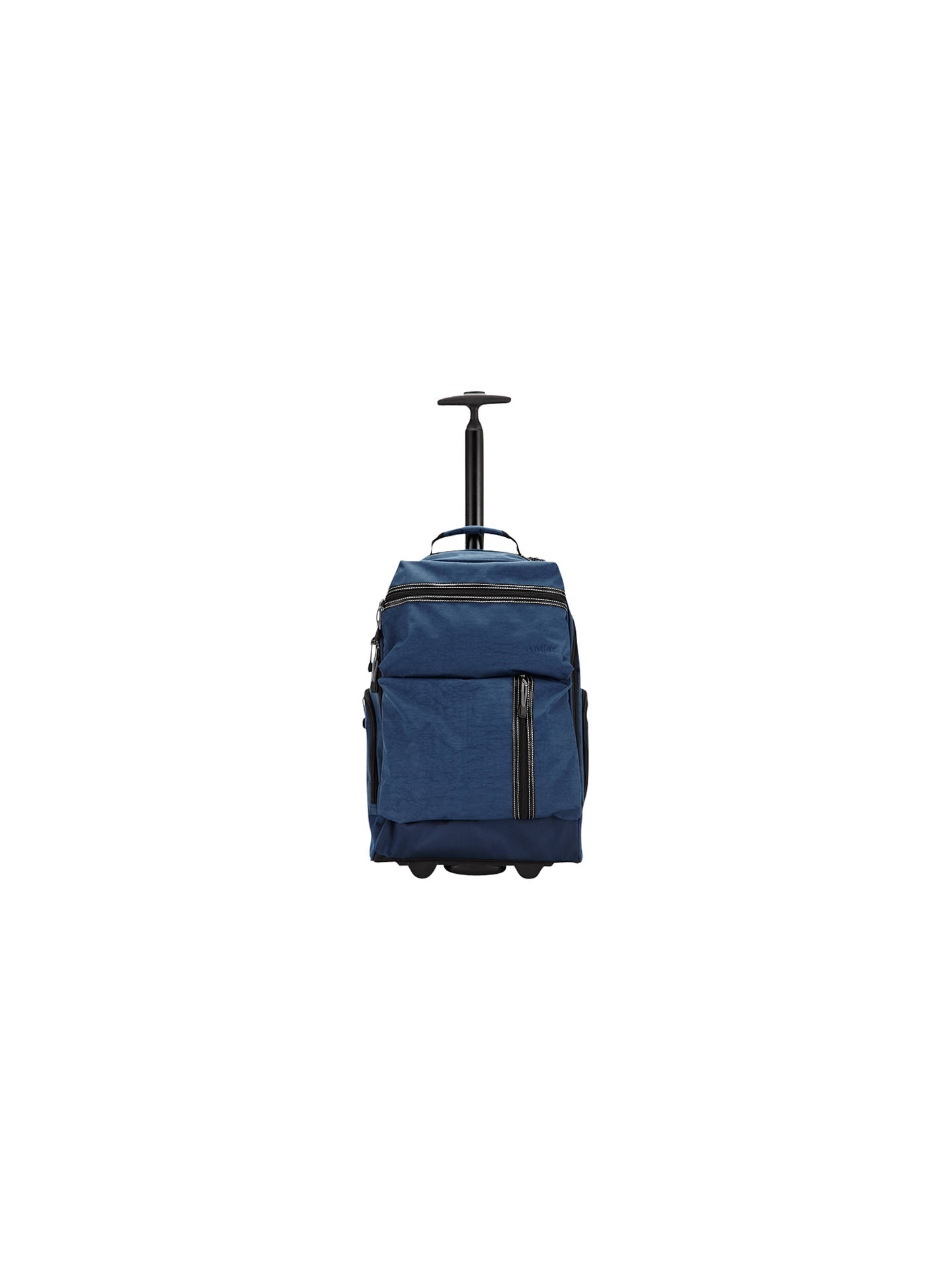 Antler Tundra Trolley Backpack- Fenix Toulouse Handball c3807e0b55f9e