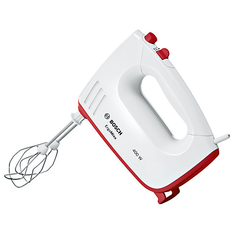 Buy Bosch MFQ36300GB Hand Mixer, White Online at johnlewis.com