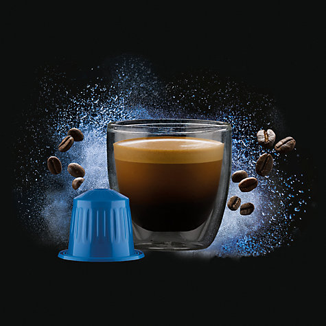 Buy Dualit Decaf Espresso NX Capsules, Nespresso Compatible Online at johnlewis.com