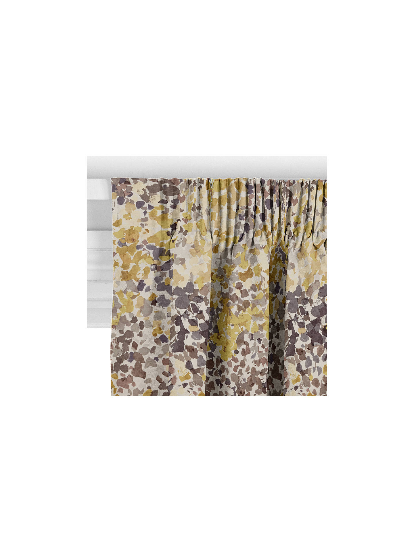 John Lewis Amp Partners Confetti Made To Measure Curtains