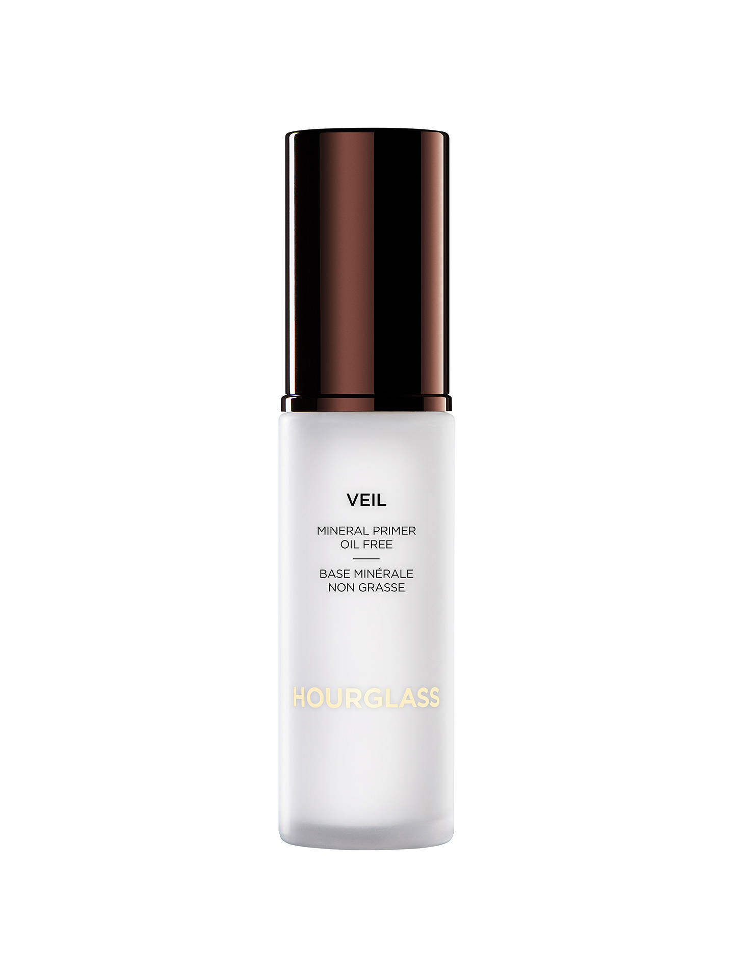 Buy Hourglass Veil Mineral Primer, 30ml Online at johnlewis.com