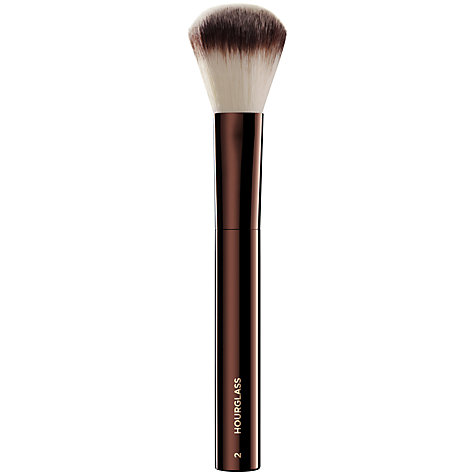 Buy Hourglass No.2 Foundation/Blush Brush Online at johnlewis.com