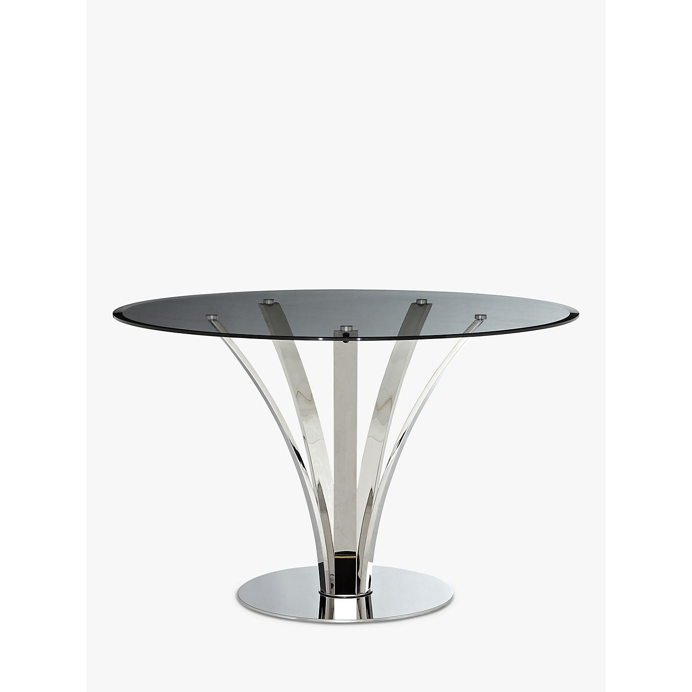 ... Buy John Lewis Moritz Glass Top Dining Table Online At Johnlewis.com ... Part 70