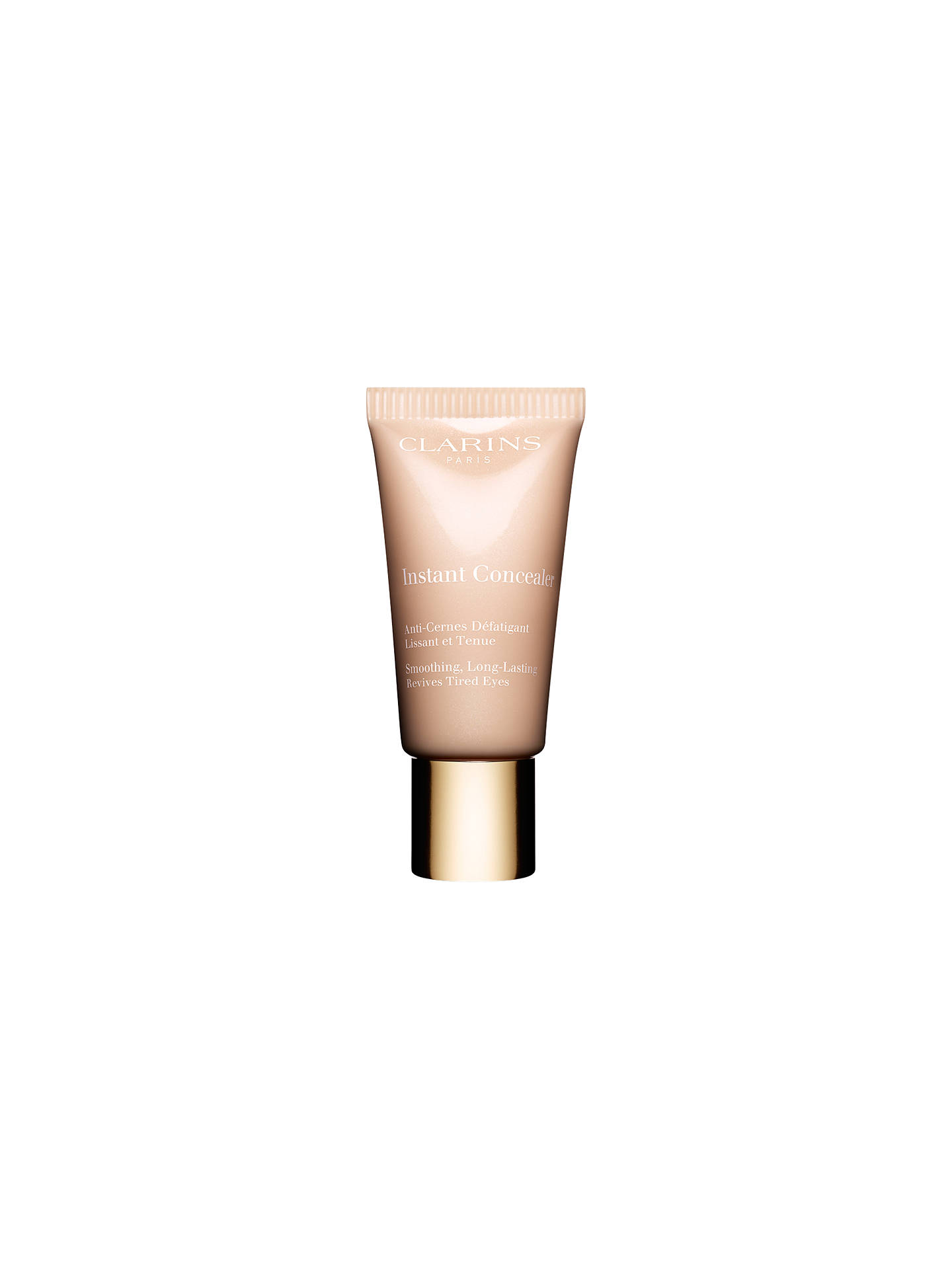Buy Clarins Instant Concealer, Shade 03, 15ml Online at johnlewis.com