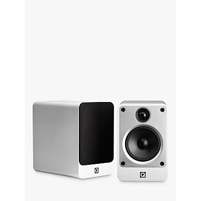 Image of Q Acoustics Concept 20 Bookshelf Speakers