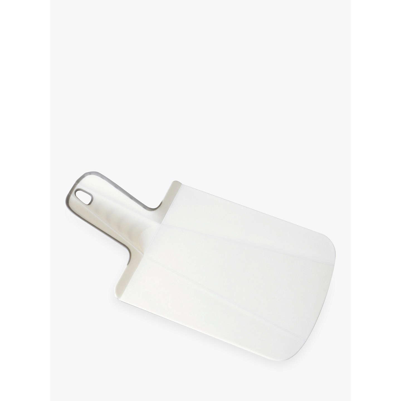 joseph joseph chop2pot mini white at john lewis. Black Bedroom Furniture Sets. Home Design Ideas