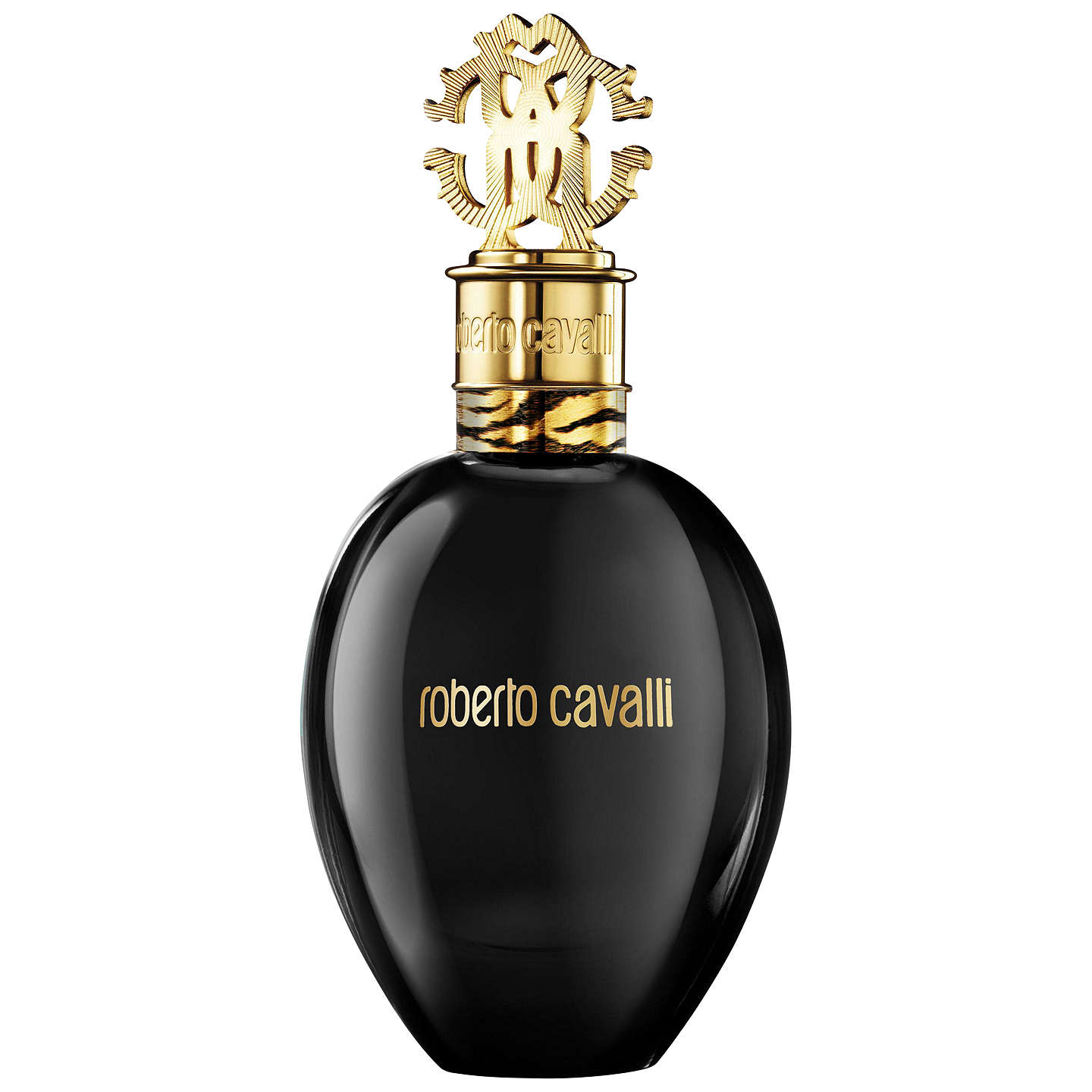 BuyRoberto Cavalli Nero Assoluto for Women Eau de Parfum, 50ml Online at johnlewis.com