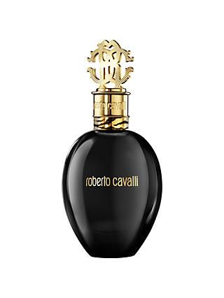 Roberto Cavalli Nero Assoluto for Women Eau de Parfum, 50ml