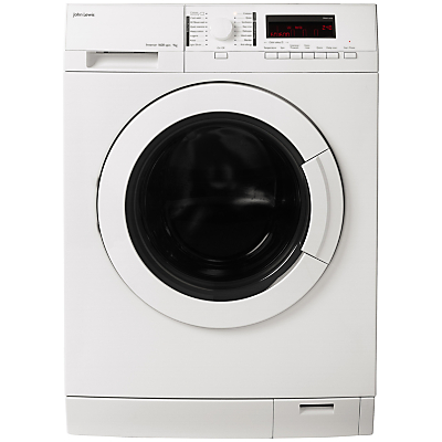 John Lewis 669442 Washing Machine Compare Prices View Price History Review And Buy