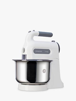 Kenwood HM680 Chefette Metal Bowl Hand Mixer