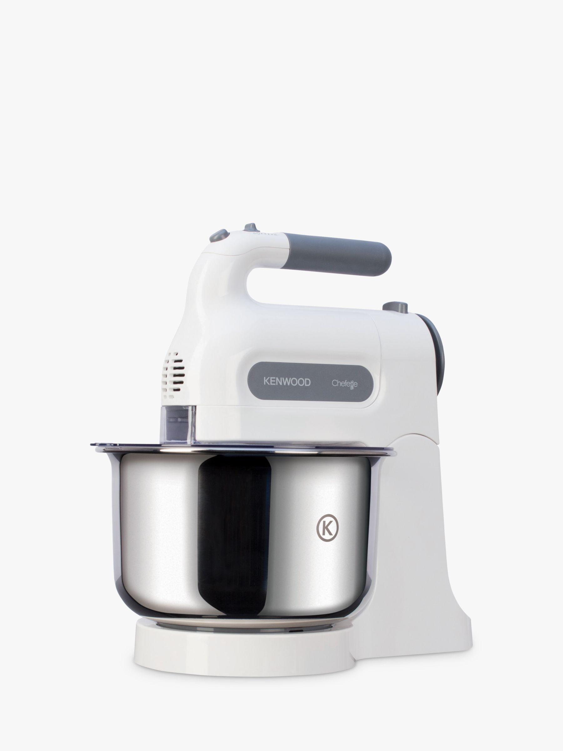 Kenwood Kenwood HM680 Chefette Metal Bowl Hand Mixer
