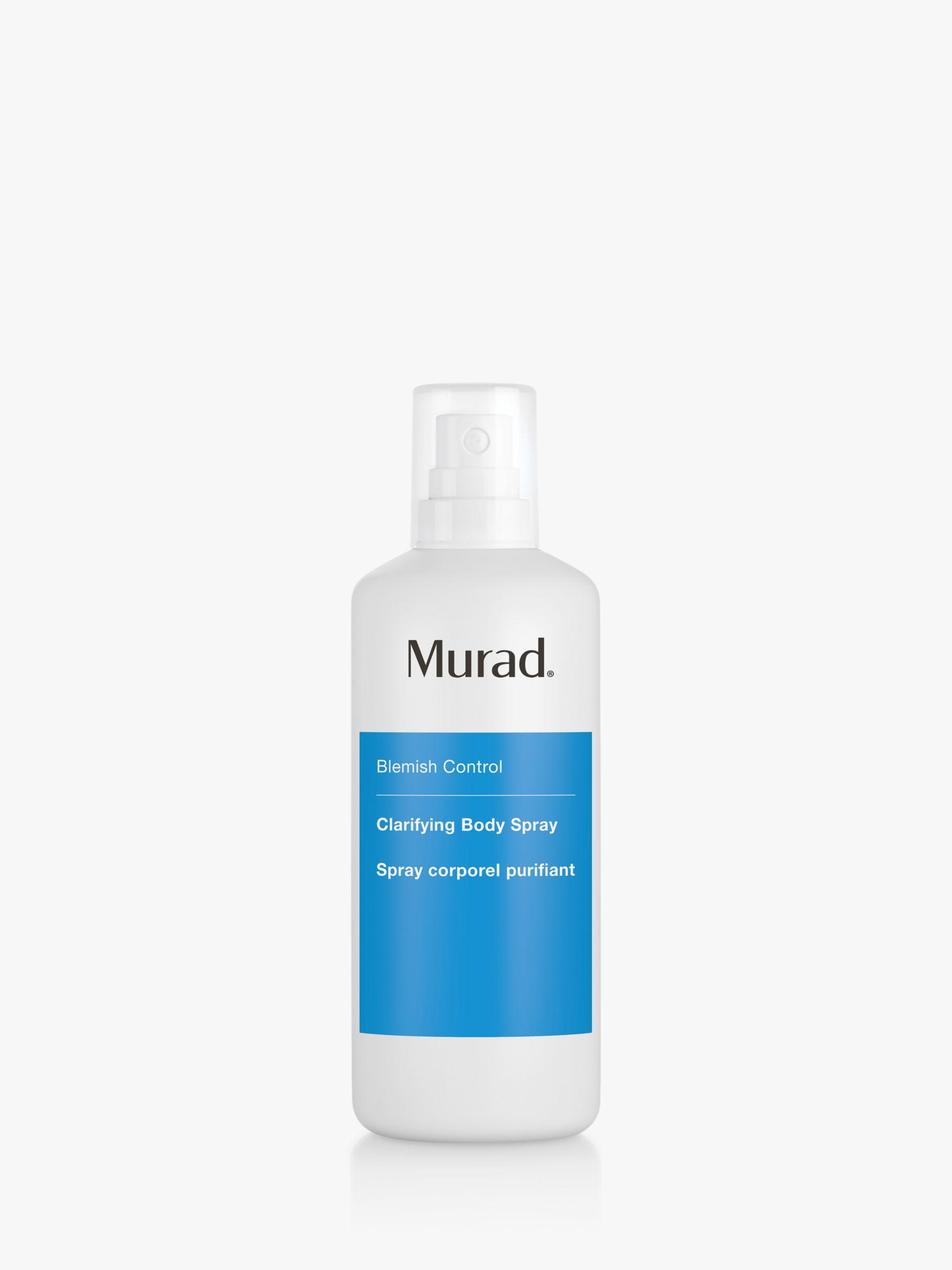 Murad Murad Clarifying Body Spray, 130ml