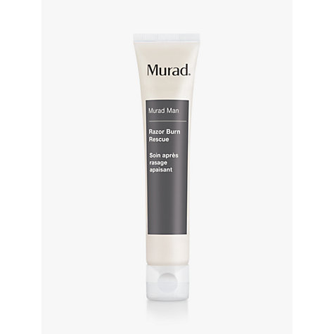 Buy Murad Razor Burn Rescue, 40ml Online at johnlewis.com