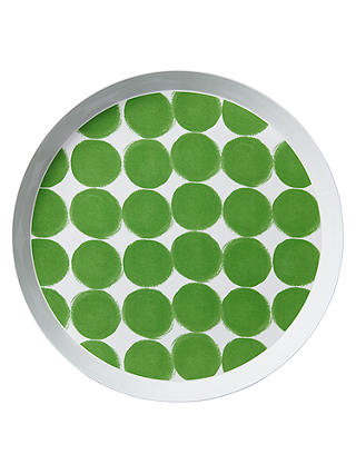Buy House by John Lewis Dots Tray Online at johnlewis.com