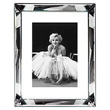 Buy Brookpace, The Manhattan Collection - Marilyn Monroe Ballerina Framed Print, 87 x 67cm Online at johnlewis.com