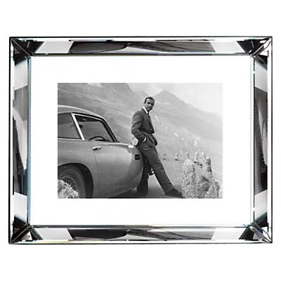 Brookpace, The Manhattan Collection – James Bond Aston Martin Framed Print, 67 x 87cm