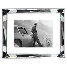 Buy Brookpace, The Manhattan Collection - James Bond Aston Martin Framed Print, 67 x 87cm Online at johnlewis.com