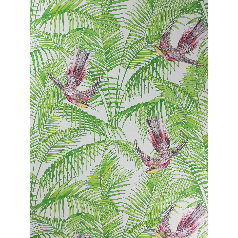 Ruby Wedding Gifts John Lewis: Matthew Williamson Sunbird Wallpaper At John Lewis