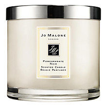 Buy Jo Malone London Candle Deluxe Pomegranate, 600g Online at johnlewis.com