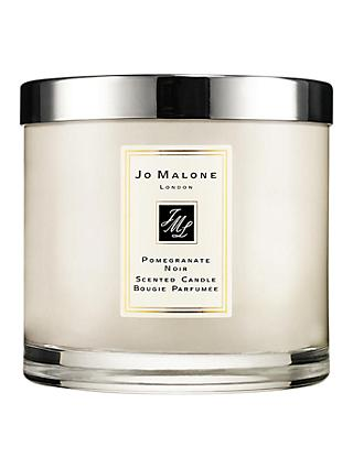Jo Malone London Pomegranate Noir Deluxe Scented Candle, 600g