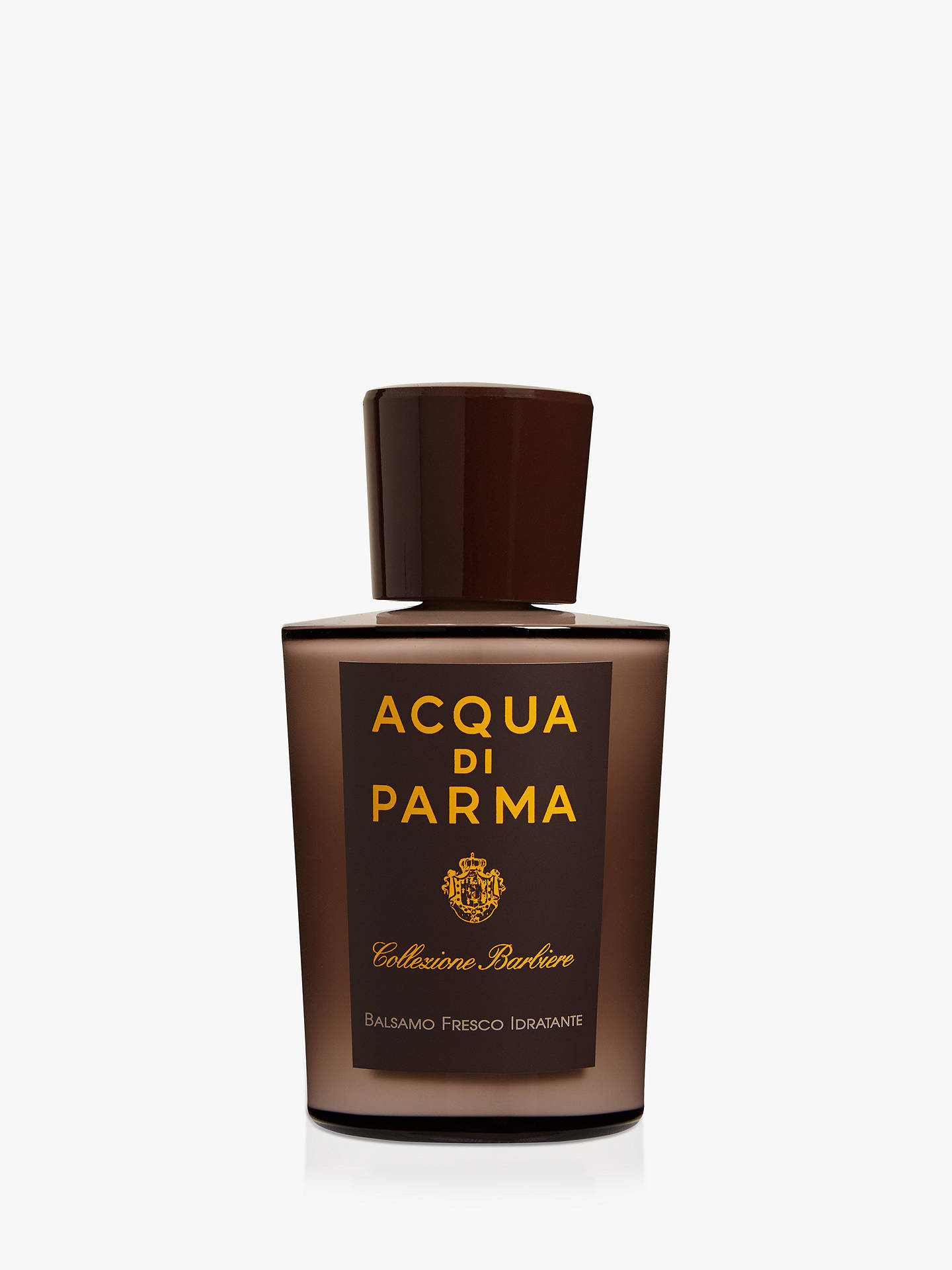 BuyAcqua di Parma Collezione Barbiere Aftershave Balm, 100ml Online at johnlewis.com