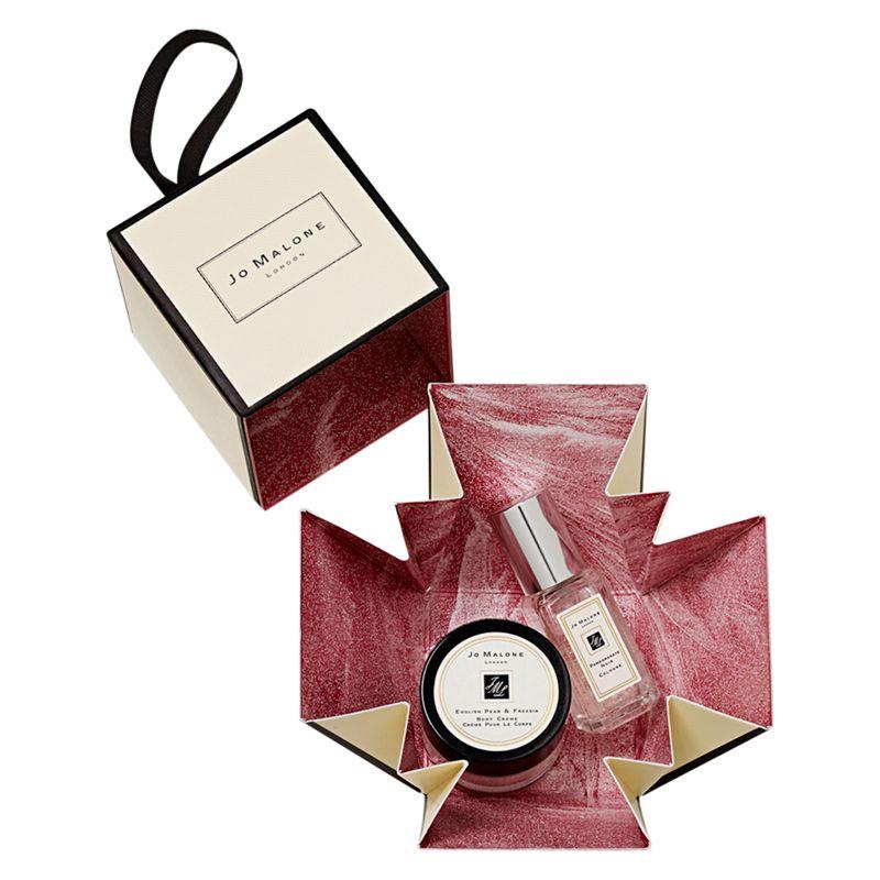 - Jo Malone™ Christmas Ornament Gift Set At John Lewis & Partners