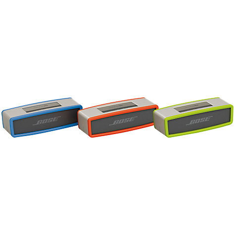 Buy Bose® Soundlink Mini Cover Online at johnlewis.com