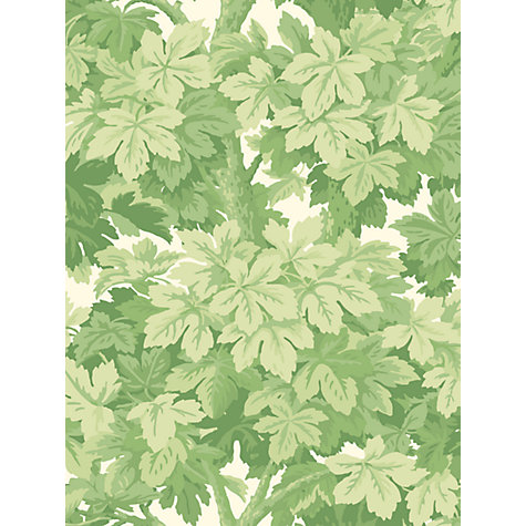 Buy Cole & Son Great Vine Wallpaper Online at johnlewis.com