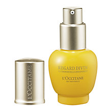 Buy L'Occitane Immortelle Divine Eyes, 15ml Online at johnlewis.com