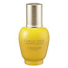 Buy L'Occitane Immortelle Divine Extract, 30ml Online at johnlewis.com