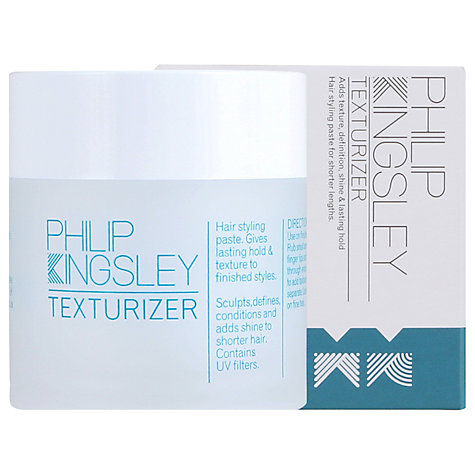 Buy Philip Kingsley Texturizer, 75ml Online at johnlewis.com