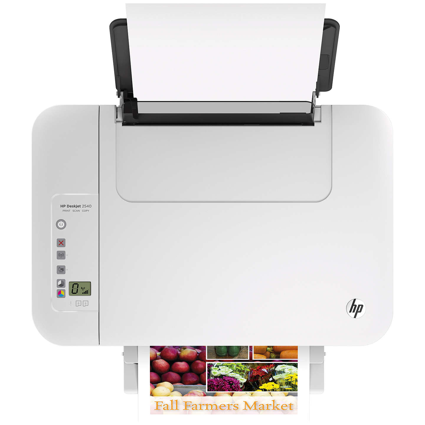 Offer: HP Deskjet 2540 All-in-One Printer at John Lewis