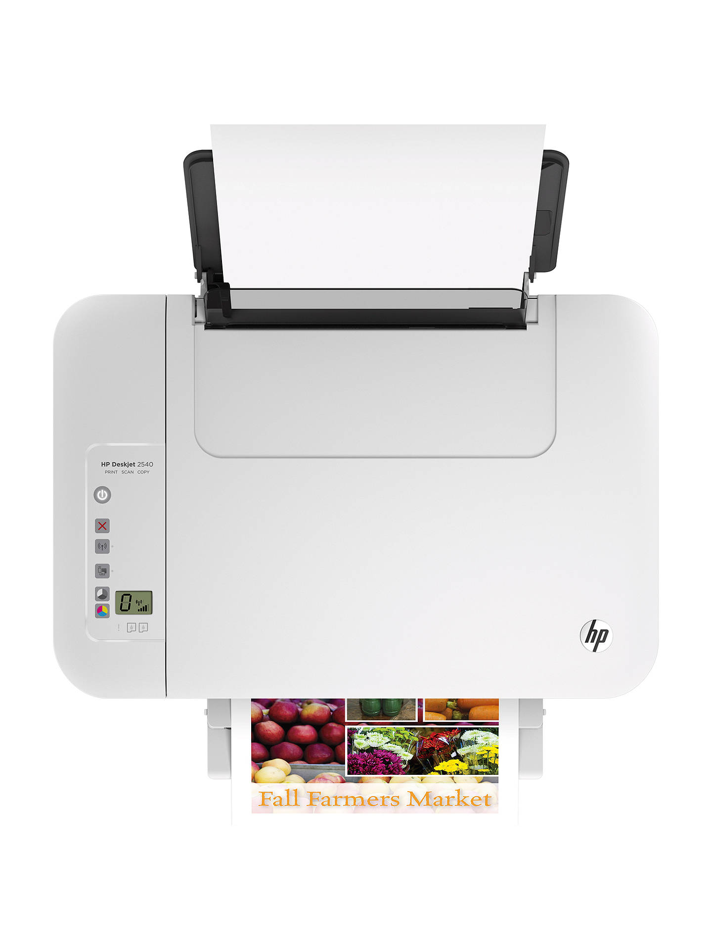 Admirable Hp Deskjet 2540 All In One Printer At John Lewis Partners Download Free Architecture Designs Barepgrimeyleaguecom