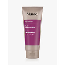 Buy Murad Body Firming Cream, 200ml Online at johnlewis.com