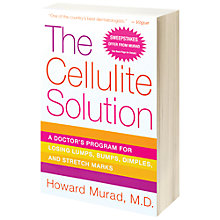 Buy Murad The Cellulite Solution Online at johnlewis.com