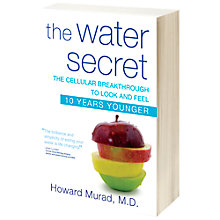 Buy Murad The Water Secret Online at johnlewis.com