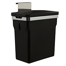 Buy simplehuman In Cabinet Bin, 10L Online at johnlewis.com