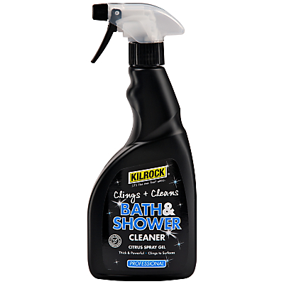 Kilrock Bath & Shower Cleaner Spray, 500ml