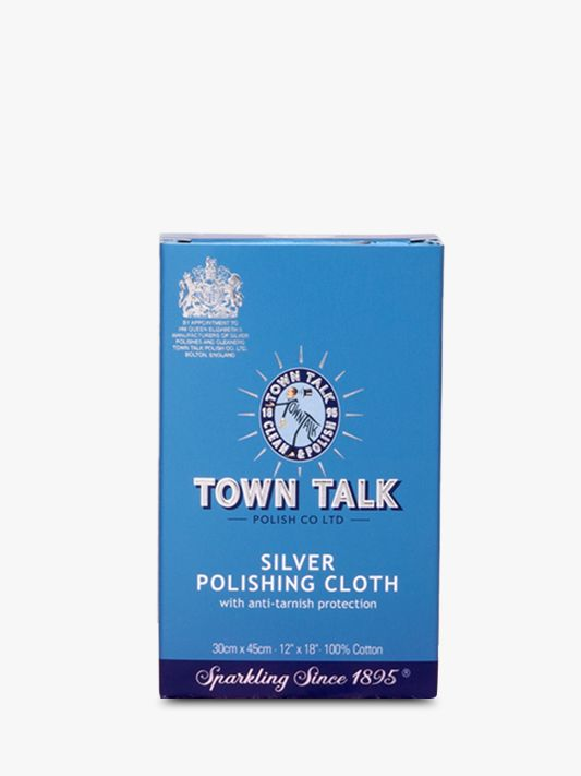 Town Talk Town Talk Silver Polishing Cloth