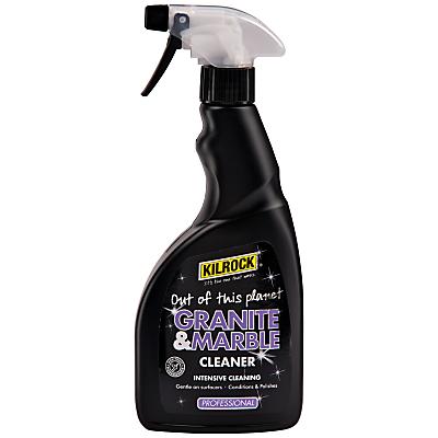 Kilrock Granite & Marble Cleaner Trigger Spray, 500ml