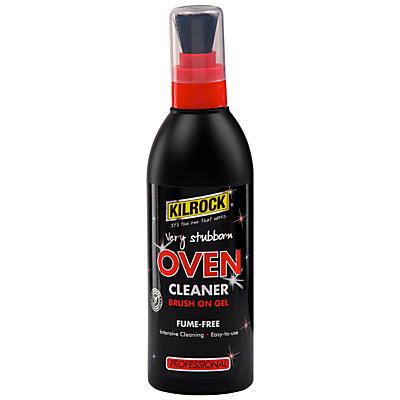 Kilrock Oven Brush-On Gel Cleaner, 250ml