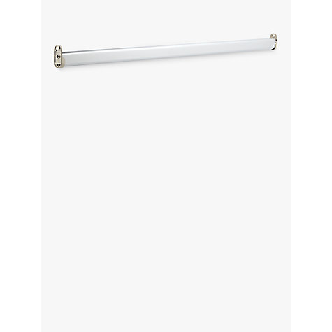 Buy John Lewis Mix it Hanging Rail, Double Online at johnlewis.com