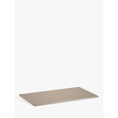 Buy John Lewis Mix it Internal Shelf, Double Online at johnlewis.com