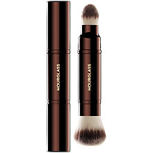 Buy Hourglass Double-Ended Complexion Brush Online at johnlewis.com