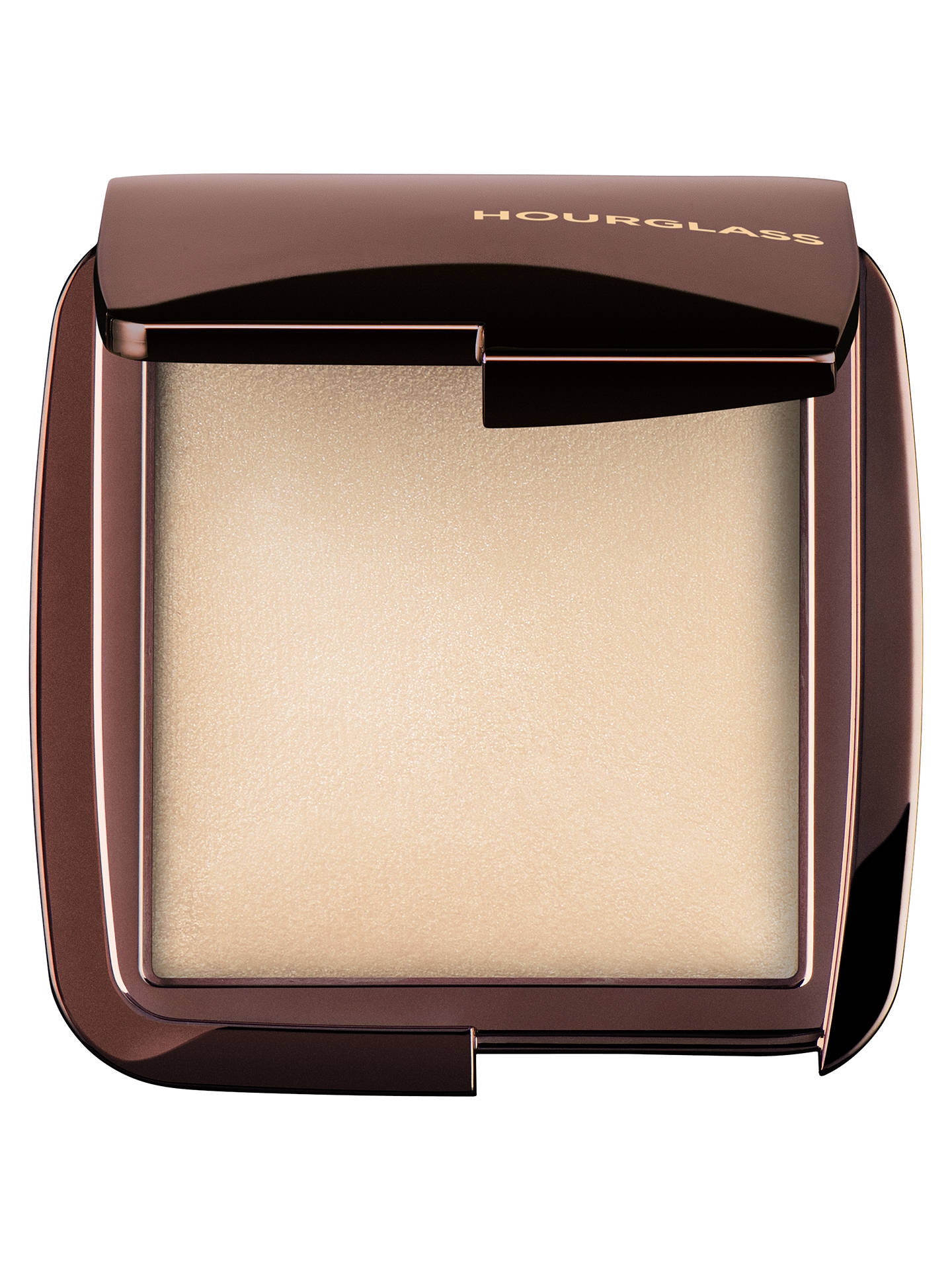 Buy Hourglass Ambient Light Powder, Diffused, Warm Pale Yellow Online at johnlewis.com