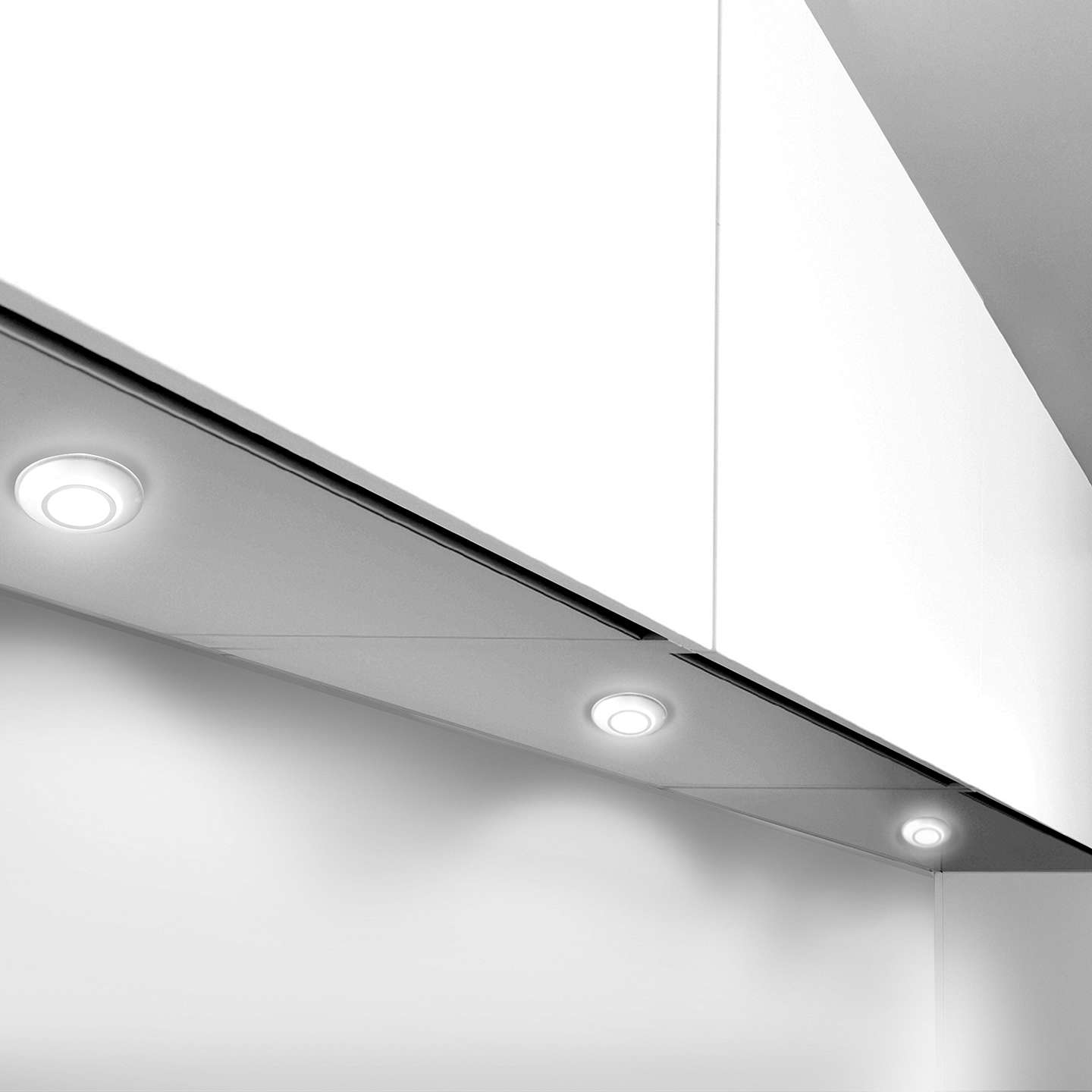 lighting airtight ic and led fixtures can light zoom canless recessed lights products shallow