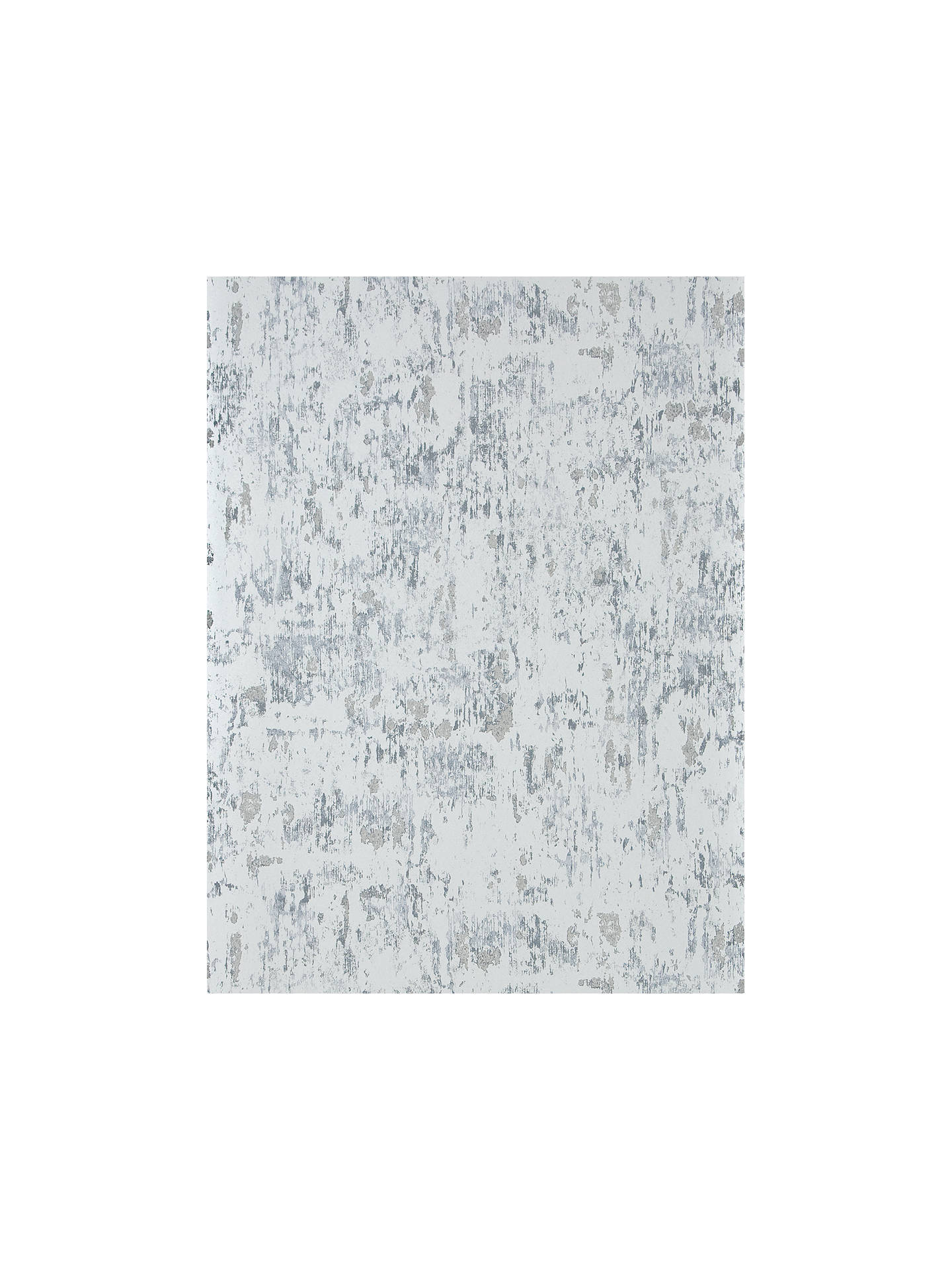 BuyDesigners Guild Rasetti Wallpaper, Pewter, P622/06 Online at johnlewis.com