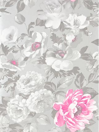 Designers Guild Roseus Wallpaper